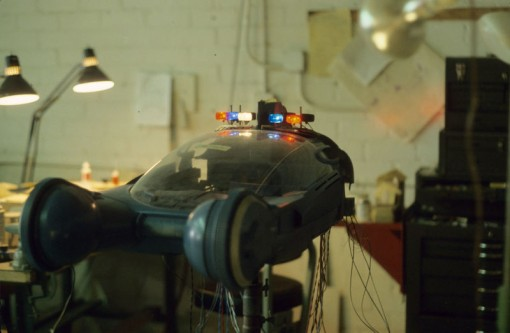 h--142 Behind-The-Scenes Photos Reveal Blade Runner's Miniature World 17