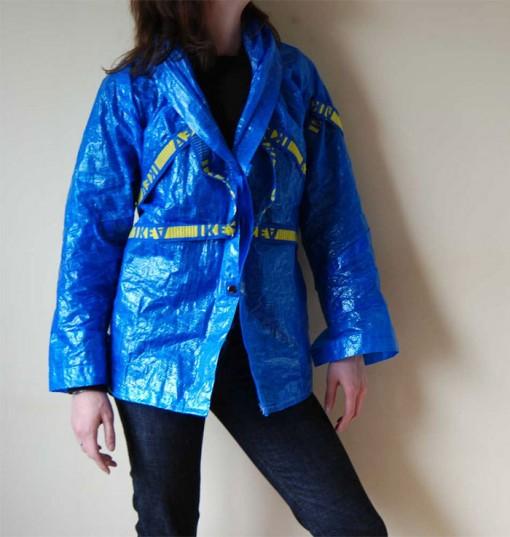 IKEA vedenpitävä takki