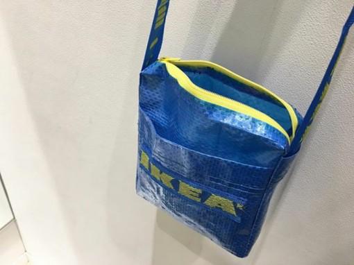 IKEA käsilaukku