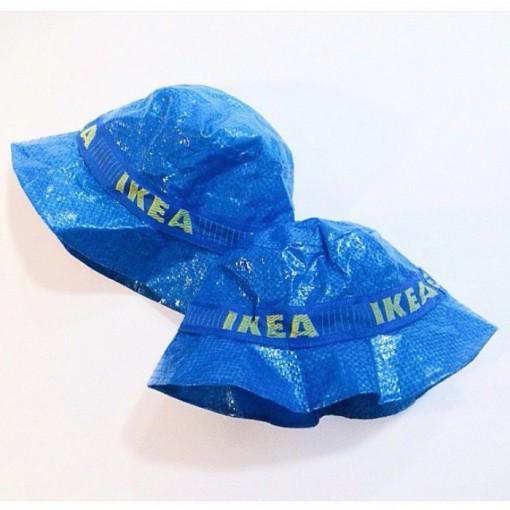 IKEA hattu