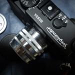 Miksi kuvaaminen yhdellä objektiivilla tekee kuvaamisesta parempaa!