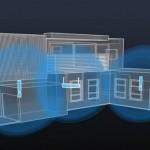 Uusi yksinkertainen teknologia mahdollistaa talon ja sen sisällä olevien ihmisten 3d-kartoittamisen wifi-signaalin perusteella
