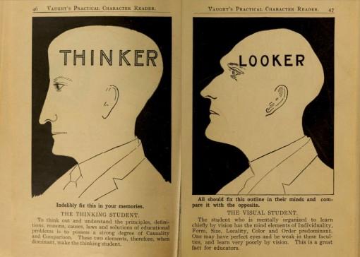 Ajattelija ja katsoja