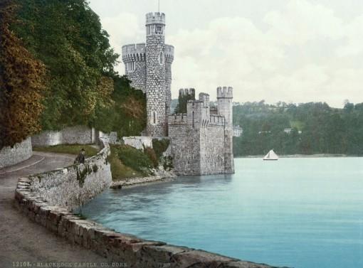 Blackrock Castle, County Cork.