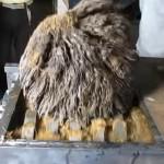 Tyydyttävää kuvaa erilaisten esineiden tuhoamisesta eri kokoisilla silppureilla