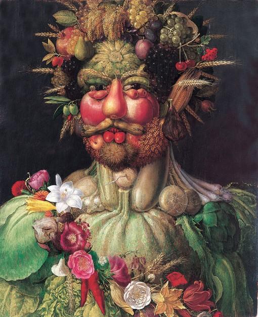 Giuseppe Arcimboldo n. 1590