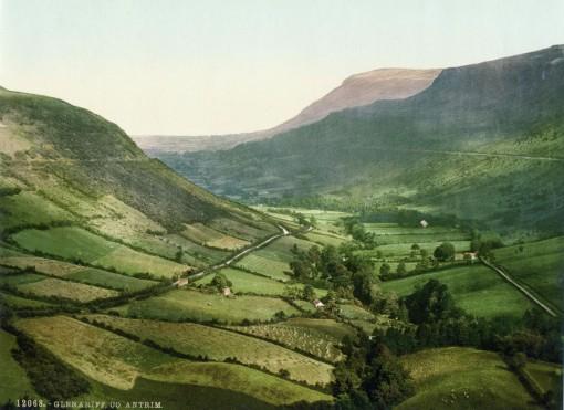 Glenariff, County Antrim