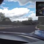 NIO EP9 -sähköauto selätti nopeimman sarjatuotantoauton kierroksen Nürburgringin kilparadalla, video