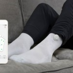 Siren Care -älysukat tarkkailevat jalkoja ja auttavat ihmisiä joilla on diabetes