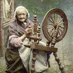 Photochrom-tekniikalla tuotetut postikortit Irlannista 1890-luvulta, upeita maisemia