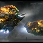 Guardians of Galaxy 2:n avaruusalusten alkuperäiset luonnokset ovat kaunista katseltavaa! Katso kuvat