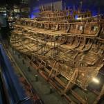 Vuonna 1545 uponneen Henry VIII:n Mary Rose -laivan matkustajien henkilöllisyys ja fyysiset ominaisuudet selvitetään DNA-testeillä