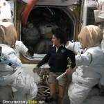 Minkälaista on elämä ISS:llä (Kansainvälinen avaruusasema), kaksi esittelyvideota erikoisesta elämästä Maan yläpuolella