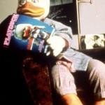 Howard the Duck -leffan (1986) Lea Thompson totesi itsensä oikeutetusti ensimmäiseksi Marvel-leffojen kuningattareksi