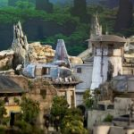 Disney avaa kaksi Tähtien sota -teemapuistoa vuonna 2019 – Star Wars Galaxy's Edge