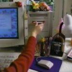 Vanhoja Internet-mainoksia vuodelta 1998