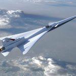 NASA valmistaa uutta yliäänimatkustajakonetta – QueSST X-Plane pian jo markkinointivaiheessa