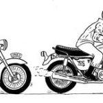 Ruff Cycles ottaa mallia sähköpyöriinsä 1900-luvun alun moottoripyöristä