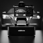 SurfaceONE on maailman pienin kamera-dolly