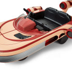 Luke Skuwalkerin Land Speeder on uusi leluauto lapsille