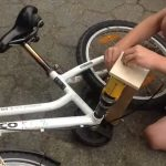 Helposti valmistettava tee-se-itse-sähköpyörä, nuorison esittelemänä!