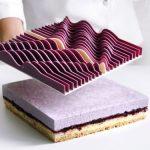 Kineettiset 3D-kakut ovat kiehtovia ulkomuodoltaan, ja sisältään maistuvia monitaiteellisia teoksia!