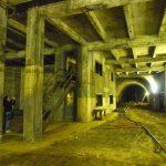 Los Angelesin tunneleiden salaisuudet, 18 kilometriä ja legenda liskoihmisten avainhuoneen kultalevyistä