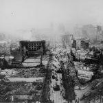 San Francisco ennen ja jälkeen vuoden 1906 tuhoisan maanjäristyksen – Video