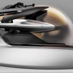 Aston Martin ja Project Neptune, 3 hengen sukellusvene rikkaille