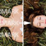 Tekoäly osaa poistaa kuvapankkien asettamat vesileimat kuvista yksinkertaista algoritmia hyödyntäen