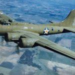 My Gal Sal B-17E pommikone pelastettiin Grönlannista 50 vuoden jälkeen, ja kunnostettiin