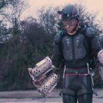 Britannian Richard Browning kehitti toimivan Iron Man -lentopuvun, katso esittely ja video