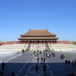 Kiinan kielletyn kaupungin palatsi kestää uskomattomalla tavalla jättimäiset maanjäristykset, lyhyt dokumentti ja testi