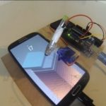 Arduino, LDR-vastukset, servot ja vähän koodia = Voittamaton nopeuspeli-pelaaja