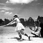Naisten Baseball-liiga villitsi USAssa toisen maailmansodan aikaan!