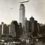 31 kuvaa tunnetuista maamerkeistä maailmalta – Rakennusvaiheessa. Historialliset kuvat!