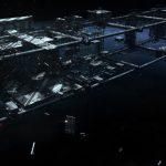 Kuinka Death Star – kuolontähti – rakennettiin? 3d-time-lapse video näyttää yksityiskohtaisesti rakennusvaiheet, katso!