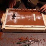 Näin syntyy messinkivasara vanhoista messinkihylsyistä
