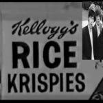 Rolling Stonesin Rice Krispies -mainos vuodelta 1964 on mielenkiintoinen, sen sanoitti Brian Jones
