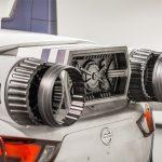 Nissan esittelee Tähtien sota Last Jedi -kustomoidut automallit