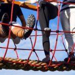 GoSt Barefoots -kengät ovat samaa materiaalia kuin rengashaarniska – Teräslenkkikengät, jotka kestävät eliniän