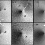 41P/Tuttle–Giacobini–Kresák -komeetta hämmästyttää astronomeja radikaalisti itsestään hidastuneella nopeudella