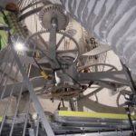 Miljonääri rakentaa kellon, joka käy vain kerran vuodessa, jättikokoinen koneisto louhitaan vuoreen, hintaa tulee 42 miljoonaa dollaria