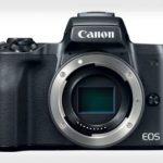 Canon tuo markkinoille peilittämän APS-C-järjestelmäkameran 4K-videokuvauksella