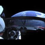 Miksi Tesla-auto laukaistiin kohti Marsia? Päätyykin todennäköisesti Ceres-kääpiö-planeetalle