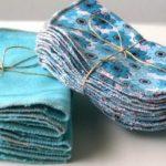 Ekologisuuden uusi trendi on kierrätettävä vessapaperi-kangas, family cloth