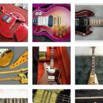 26 erikoista ja kummallista kitara-modausta! Soivia pelejä :-D