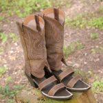 Redneck Boot Sandals -buutsisandaalit ovat sopiva lisä kesäasusteeseen