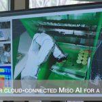 Flippy-robotti paistaa 150-300 hampurilaispihviä tunnissa, käyttöönotto Caliburgerissa valmis