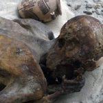 Maailman vanhimmat naisen tatuoinnit löytyivät infrapunavalon avulla egyptiläisestä Gebelein muumiosta